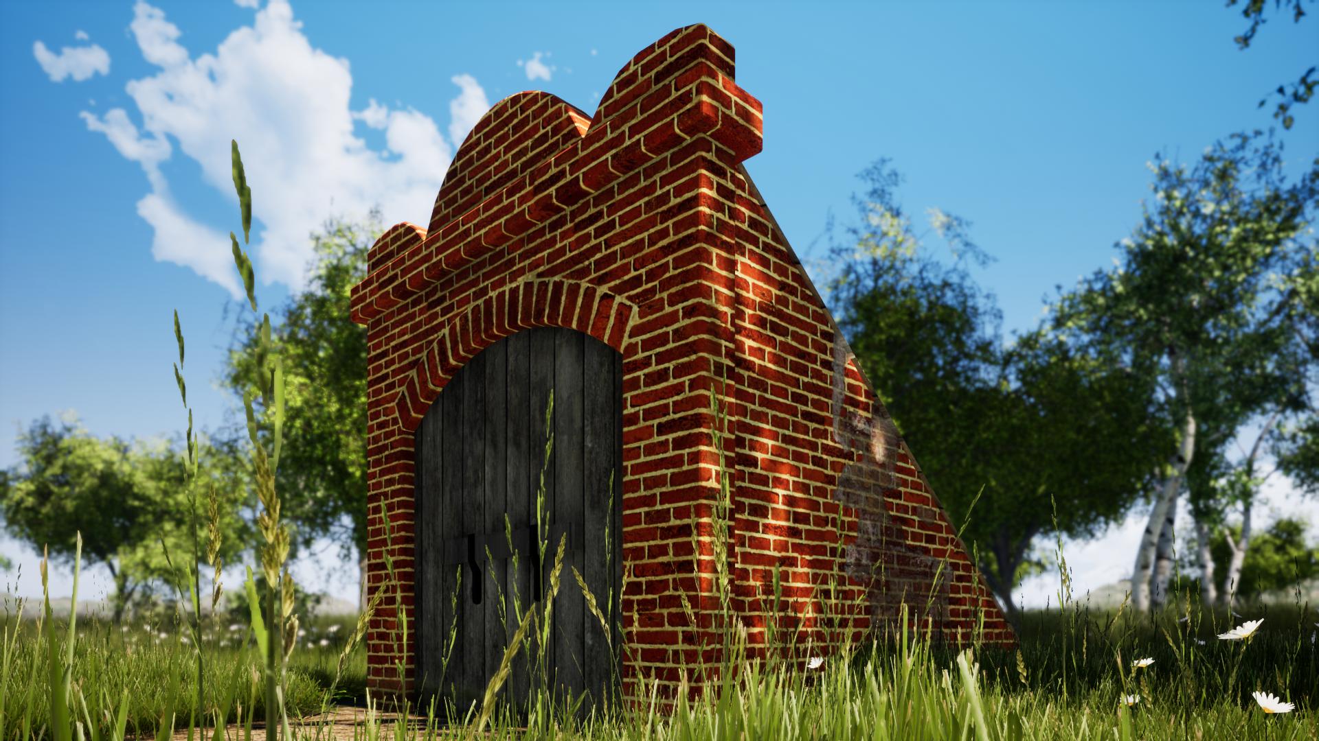 Russian Mennonite Historical Buildings